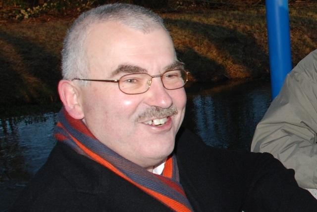 Alfred Holl aus MGR verabschiedet