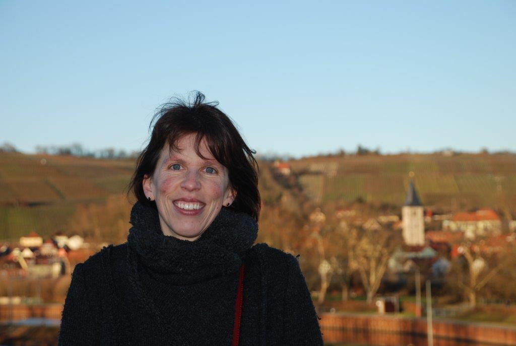 Unsere Nummer sieben: Barbara Schiller