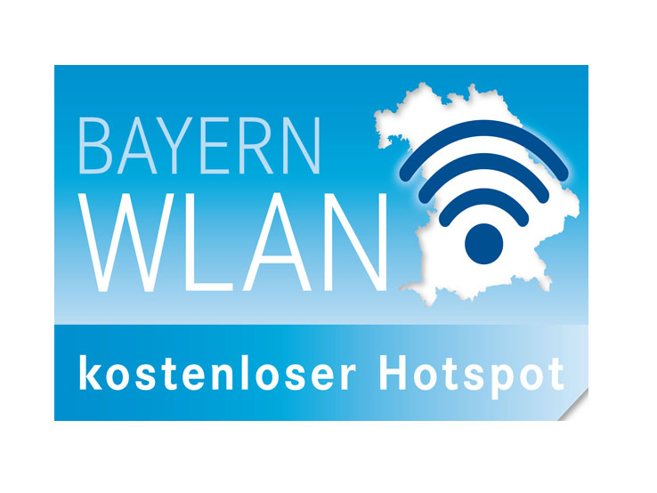 Freies WLan Rund um Rathaus und Balthasars Badewanne