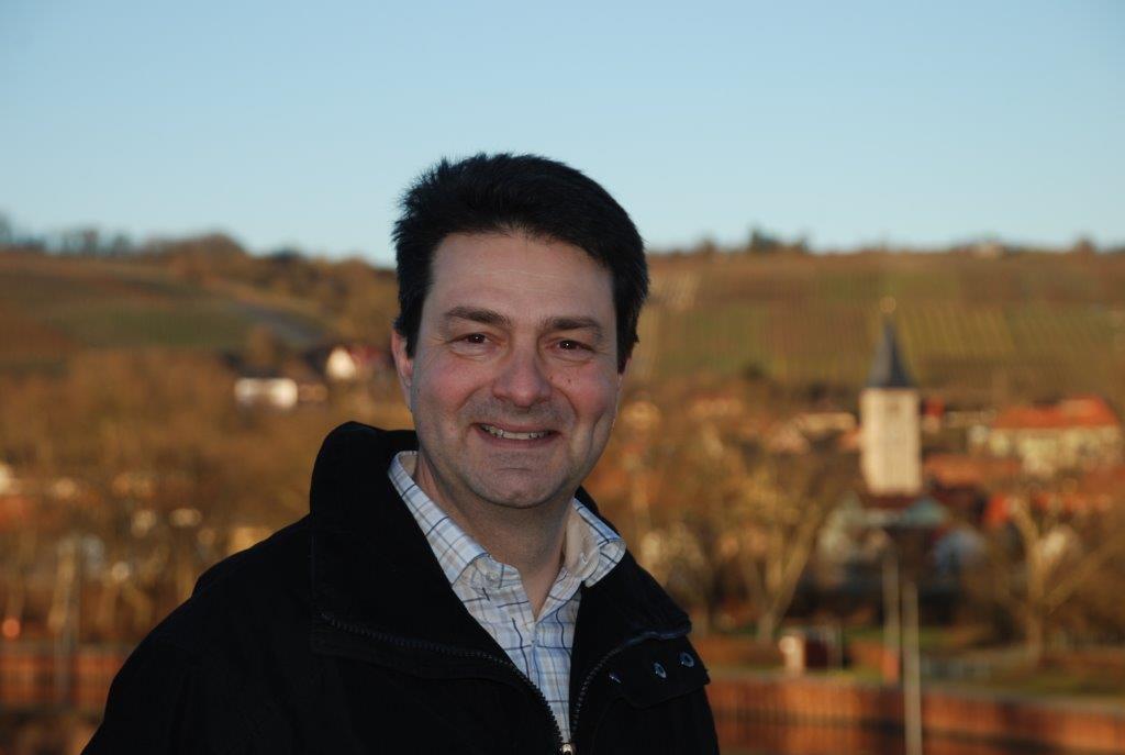 Dr. Marko Schmitt - Der Trinkwasserexperte auf Platz 8 der Liste