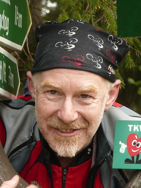 Dr. Niels Kruse auf Platz 6 der Aktive Bürgerschaft / ödp