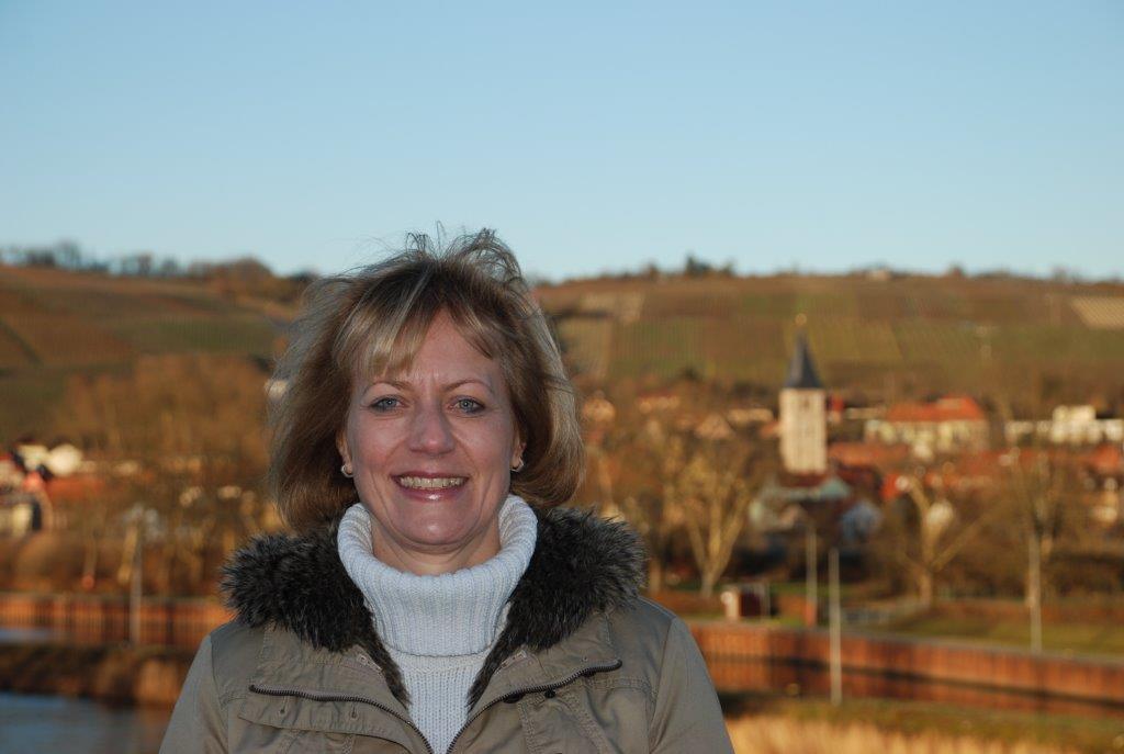 Helga Steinhäuser auf Platz 5 der Aktiven Bürgerschaft/ödp