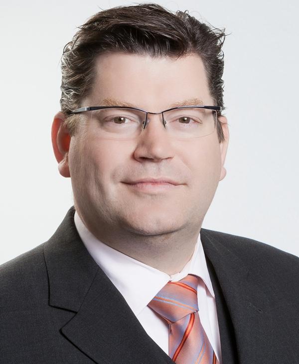 Matthias Henneberger - Kreisrat und Marktgemeinderat seit 1996