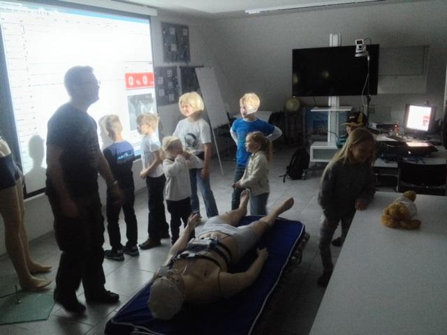 Kennst Dich aus in Rantzacker - Betriebsbesichtigung bei SOMNOmedics