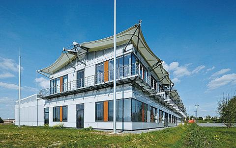 Das ZAE (Zentrum für angewandte Energieforschung) kann am 19.1.2016 besichtigt werden.