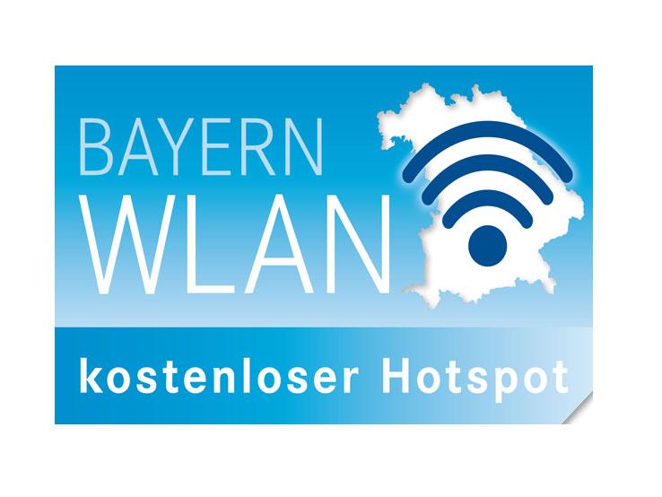 Freies WLan für Randersacker