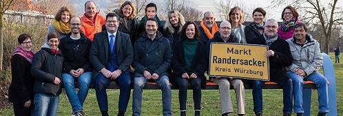 ÖDP Randersacker